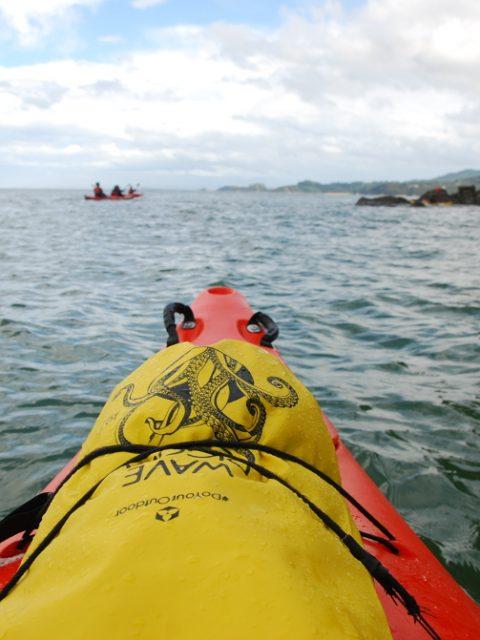 Der Verwendungszweck einer Drybag ist sehr vielfältig. Angfangen vom Tauchen, bis hin zum Segeln oder als Seesack für den nächsten Strandurlaub.